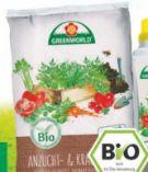 Bio Anzucht- & Kräutererde von ASB Greenworld