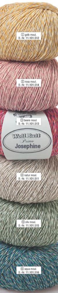 Primo Josephine von Woll Butt
