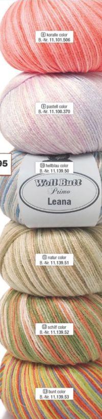 Primo Leana von Woll Butt