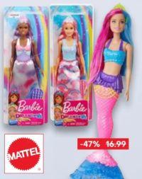 Dreamtopia-Puppe von Barbie