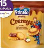 Prinzenrolle Cremys von DeBeukelaer