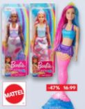 Dreamtopia-Puppe von Barbie