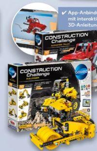 Construction Challenge Set von Clementoni