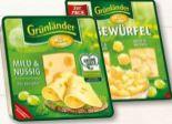 Käse-Spezialitäten von Grünländer