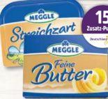 Feine Butter von Meggle