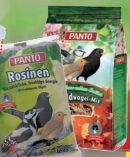 Vogelfutter von Panto