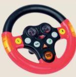 Bobby Car - Lenkrad - Rescue Sound Wheel von Big