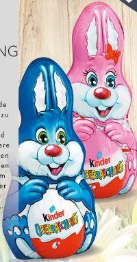 Kinder Harry Hase von Ferrero
