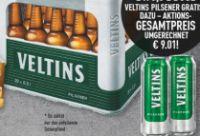 Pilsener von Veltins