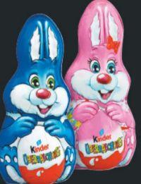 Kinder Überraschung Harry Hase von Ferrero