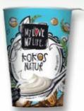Bio Mandel-Joghurtalternative von Mylove-Mylife
