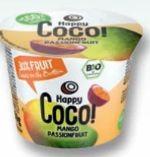 Bio Joghurtalternative von Happy Coco