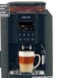 Kaffeevollautomat EA 8150 von Krups