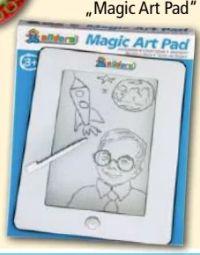 Zeichentafel von Alldoro