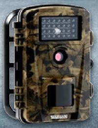 Wild-Überwachungs-Kamera WC1024 von Watson