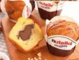 Nutella Muffin von Ferrero