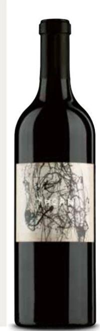 The Prisoner Wine Company Thorn Merlot von Hess Collection Winery