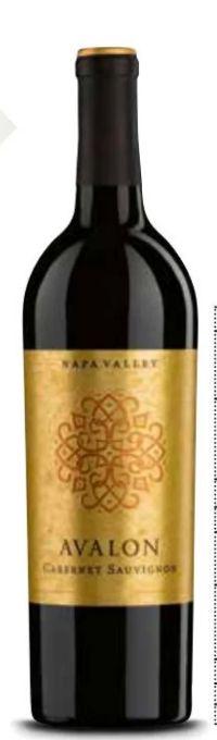 Cabernet Sauvignon von Avalon Winery