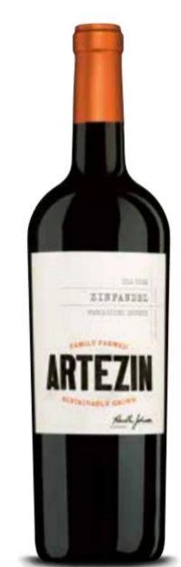 Zinfandel Artezin von Hess Collection Winery