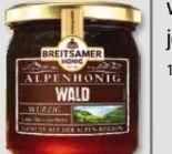 Echtes Schmankerl Bayerischer von Breitsamer Honig