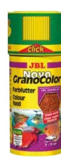 NovoGranoColor von JBL Aquariumline