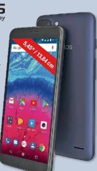 Smartphone Core 55S Ultra von Archos