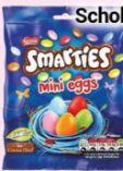 Mini Eggs von Smarties