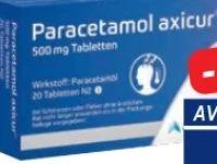 Pantoprazol Axicur von axicorp Pharma