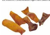 Rinder-Trockenfleischsnacks von Classic Dog