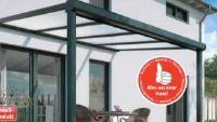 Terrassenüberdachung Special Edition von Solid