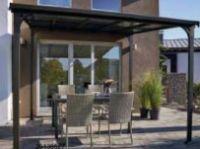Anstell-Pavillon Zypern
