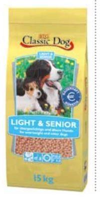 Light & Senior von Classic Dog
