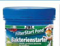 Filter Start von JBL Aquariumline