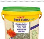 Pond Flakes von Sera Aquaristik