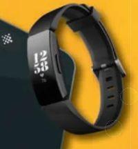 Fitness-Tracker Inspire HR von Fitbit