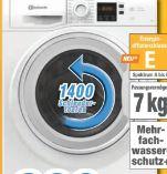 Waschmaschine AW 7A3 von Bauknecht