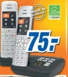 Telefon CE575A Duo von Gigaset