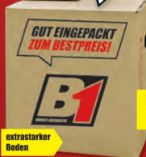Umzugskarton von B1