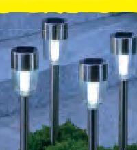 LED-Solarfackel