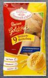 Unsere Goldstücke Weizen-Brötchen von Coppenrath & Wiese