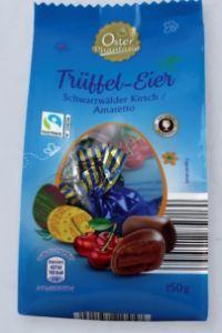Trüffel-Eier von Oster Phantasie