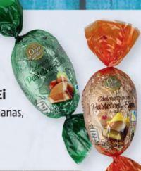 Edelmarzipan Pasteten-Eier von Oster Phantasie