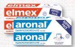 Zahncreme von Aronal