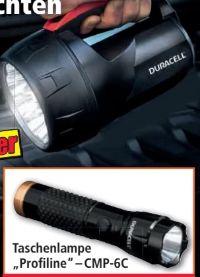 LED-Solar-Leuchte von Duracell