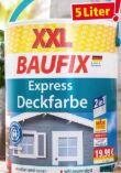 Express-Deckfarbe von Baufix