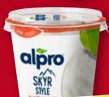 Skyr Style von Alpro