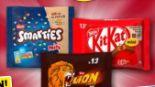 Smarties von Nestlé