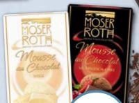 Mousse au Chocolat von Moser Roth