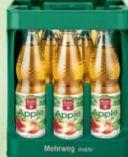 Apple Plus von RhönSprudel