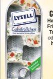Gabelröllchen von Lysell